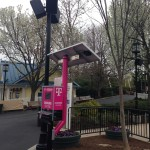 Solar kiosk Hershey2