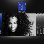 Vose Magazine touch screen